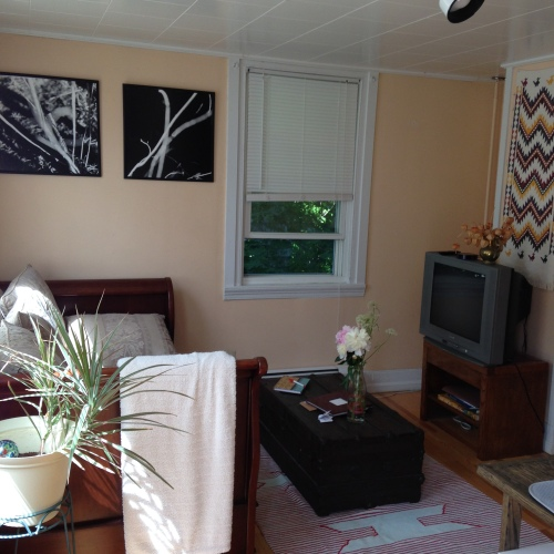 studio apartment rockland