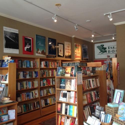 island books newport ri