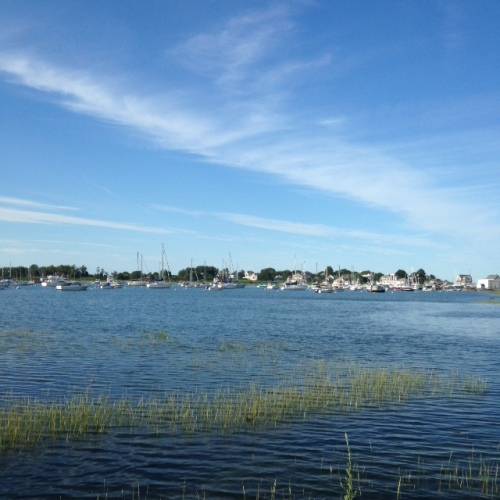 scituate ma water sky