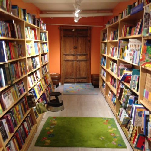 book culture childrens department