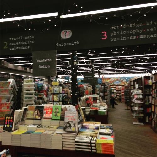brookline booksmith twinkle lights
