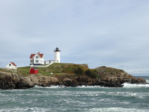 nubble light cape neddick maine