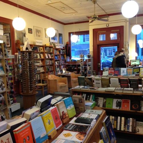 bookstore lenox ma interior