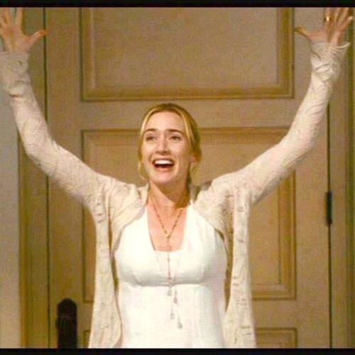 iris gumption kate winslet the holiday