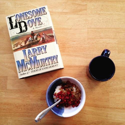 lonesome dove breakfast
