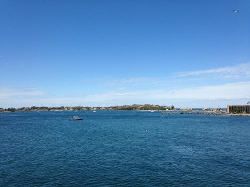 ferry view martha's vineyard ma