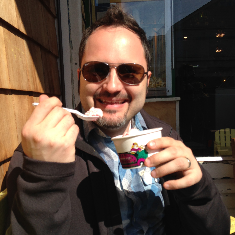 jer ice cream mv