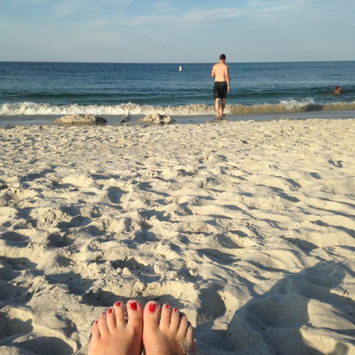 crane beach jer