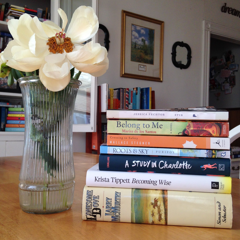 favorite books 2016 part 1