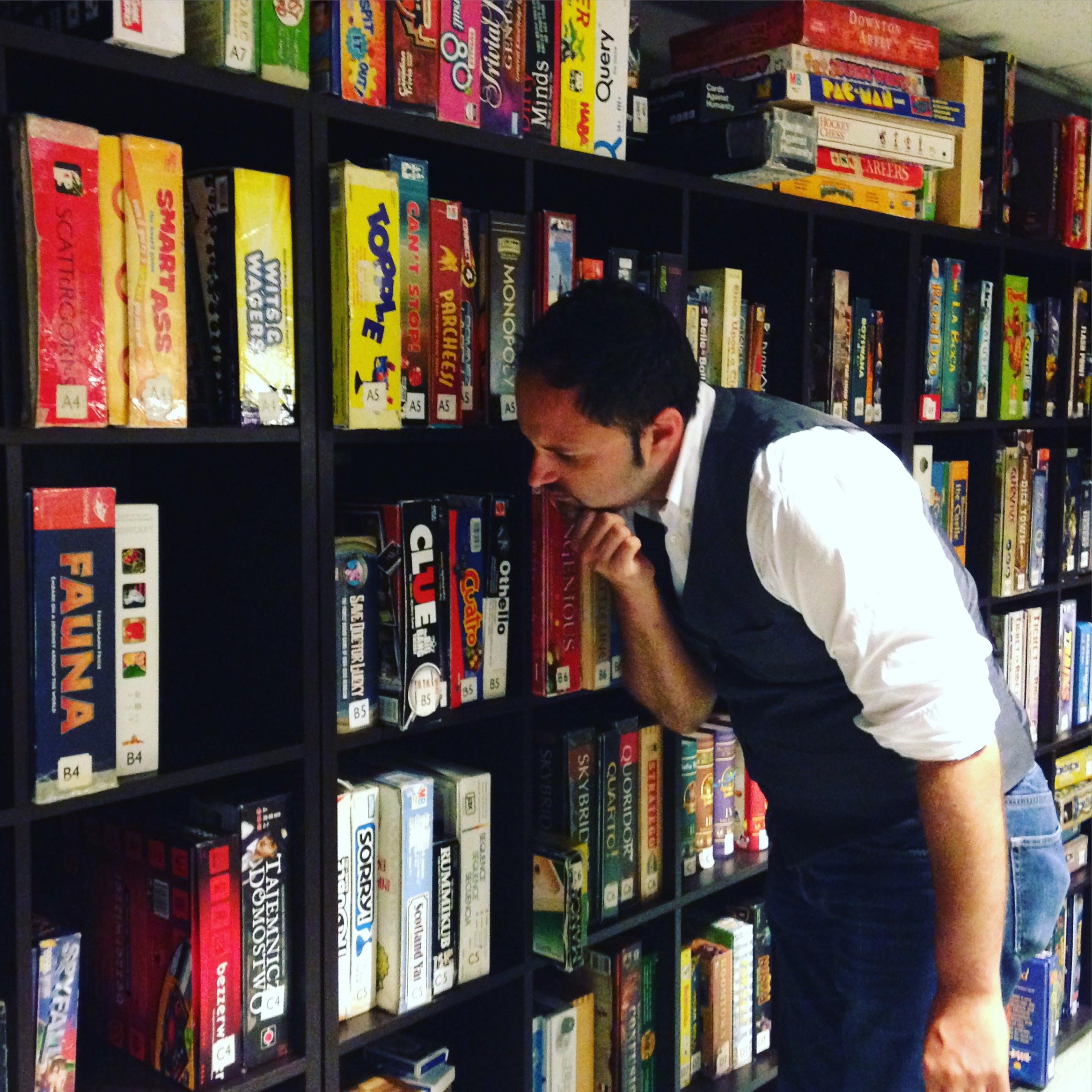 jer board room game cafe halifax