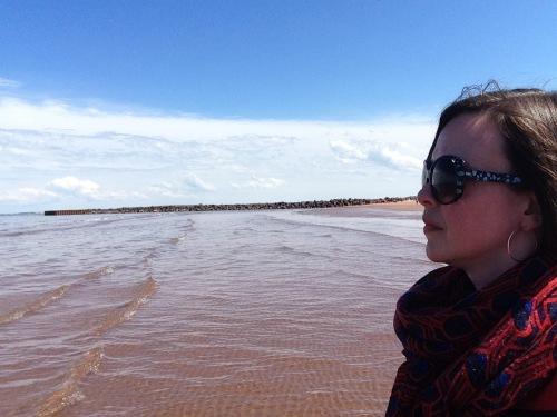 katie pei beach