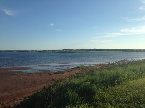 pei north rustico harbour