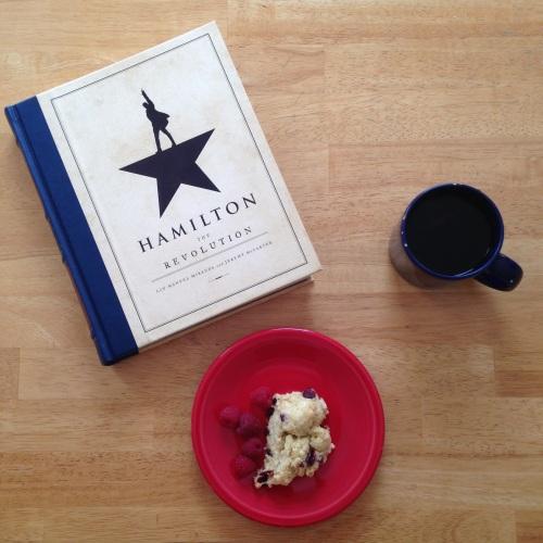 hamilton book mug