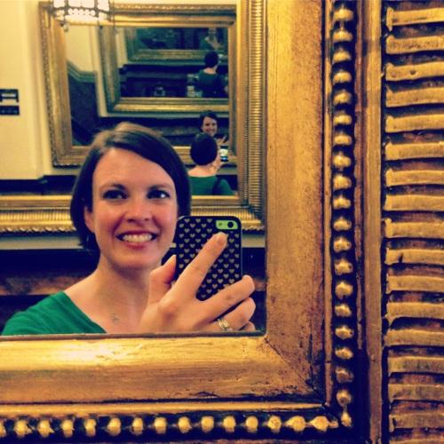 katie mirror larchmont