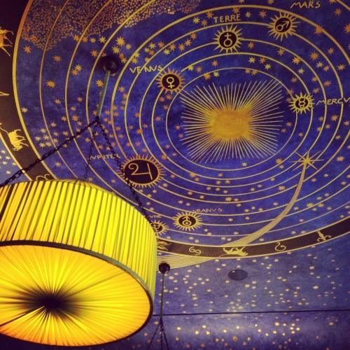 albertine books ceiling