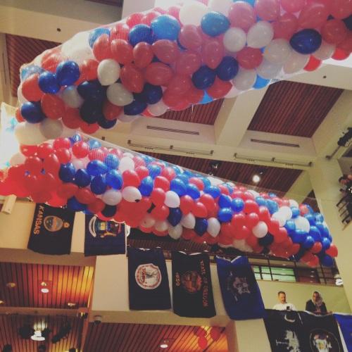 jfk jr forum balloons hks
