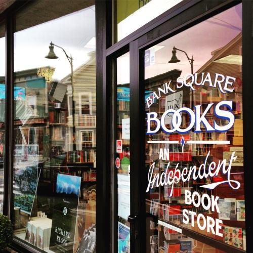 bank square books mystic ct window