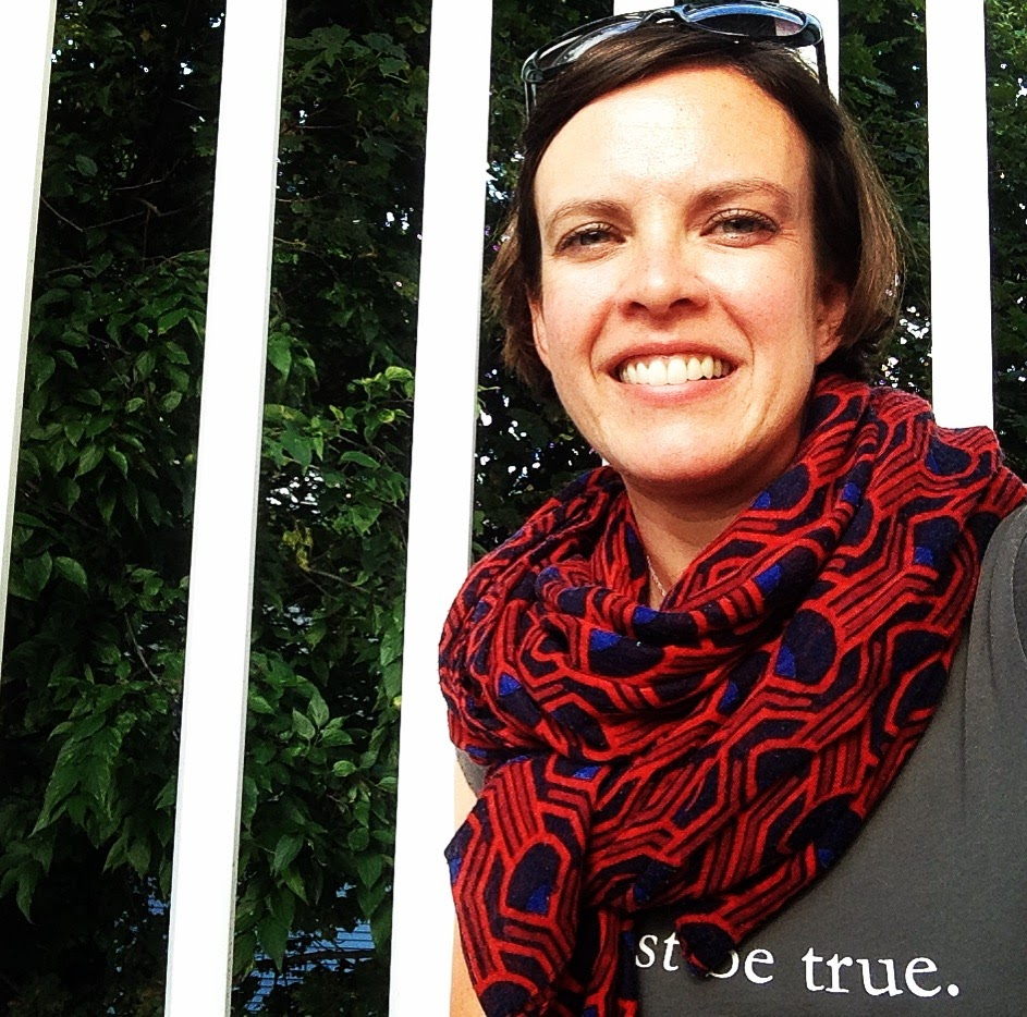 katie scarf just be true