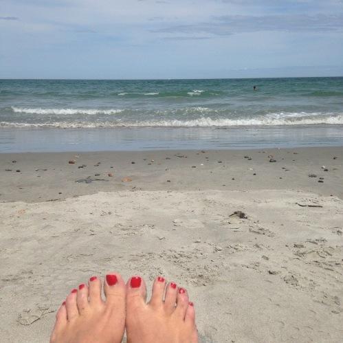 toes nantasket beach ocean