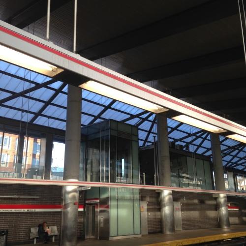ashmont station mbta