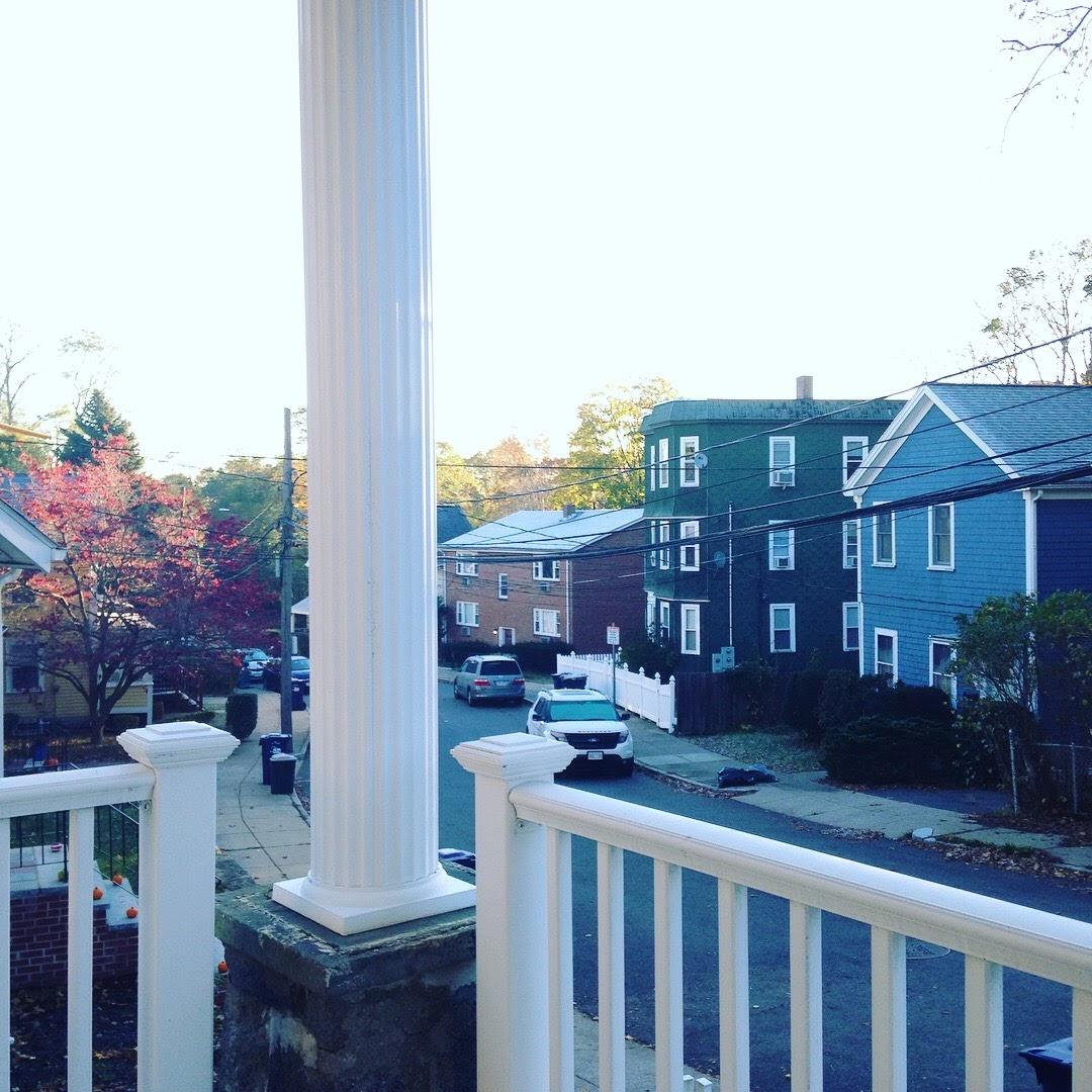 front porch view dorchester ma onedayhh