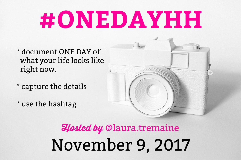 oneday hh camera photo 2017