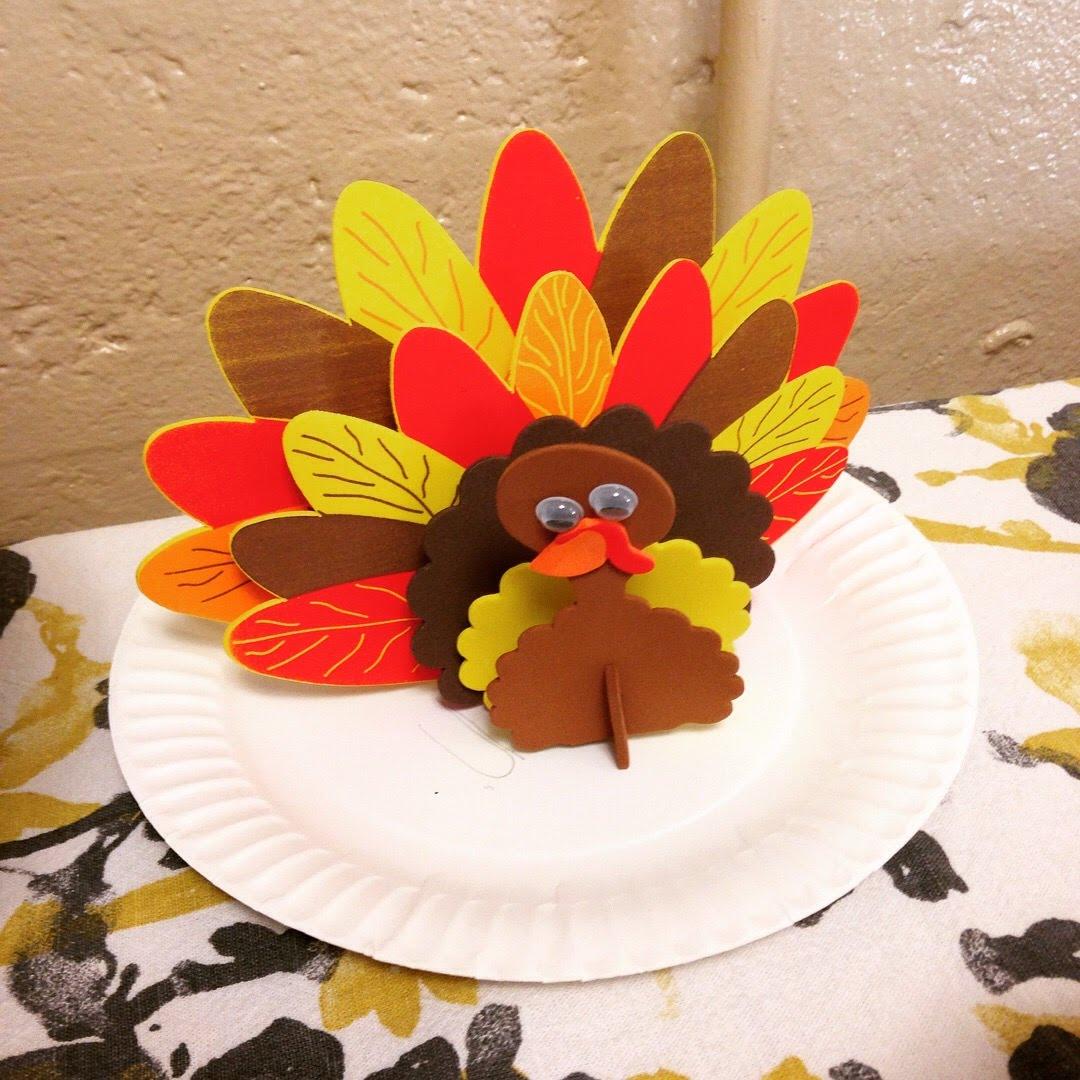 turkeypalooza foam turkey