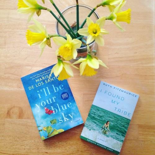 daffodils books ruth fitzmaurice