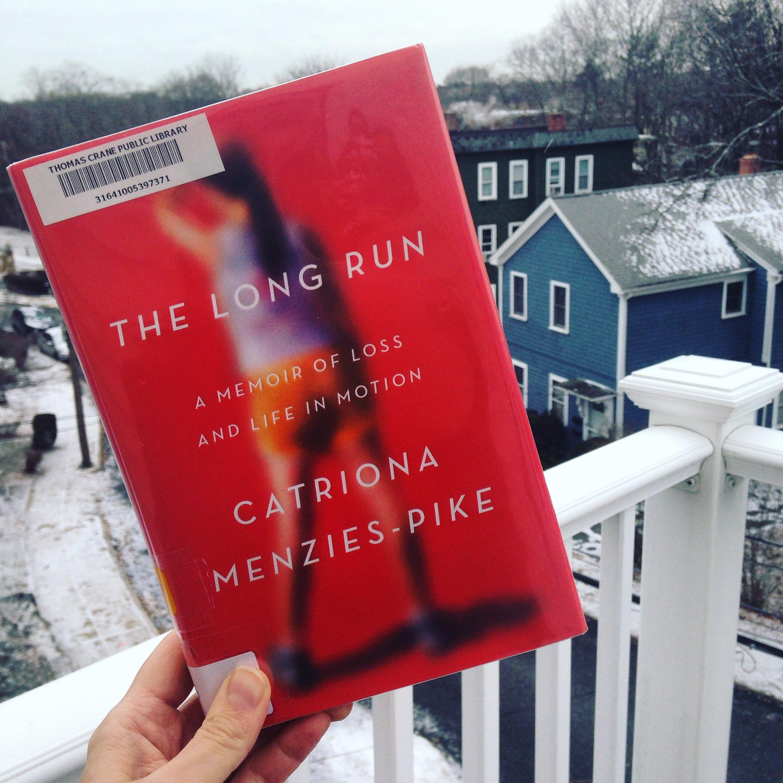 the long run book snow menzies-pike