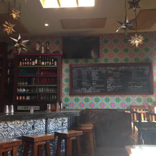 del sur san diego interior restaurant