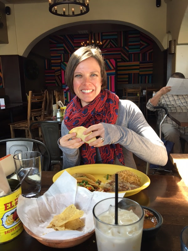 katie del sur mexican cantina tacos
