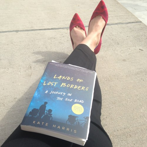 lands of lost borders book red flats