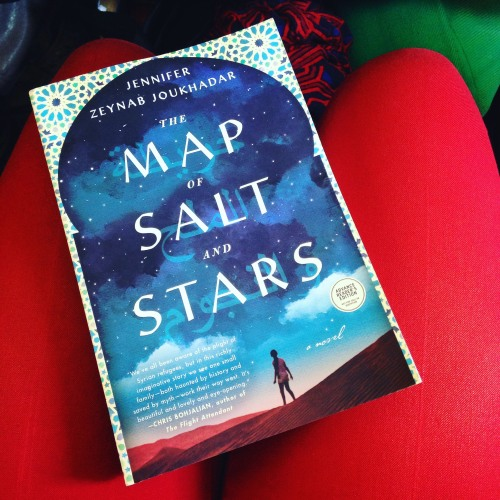 map of salt and stars book