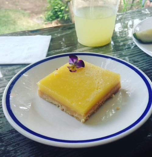 lemon square cafe