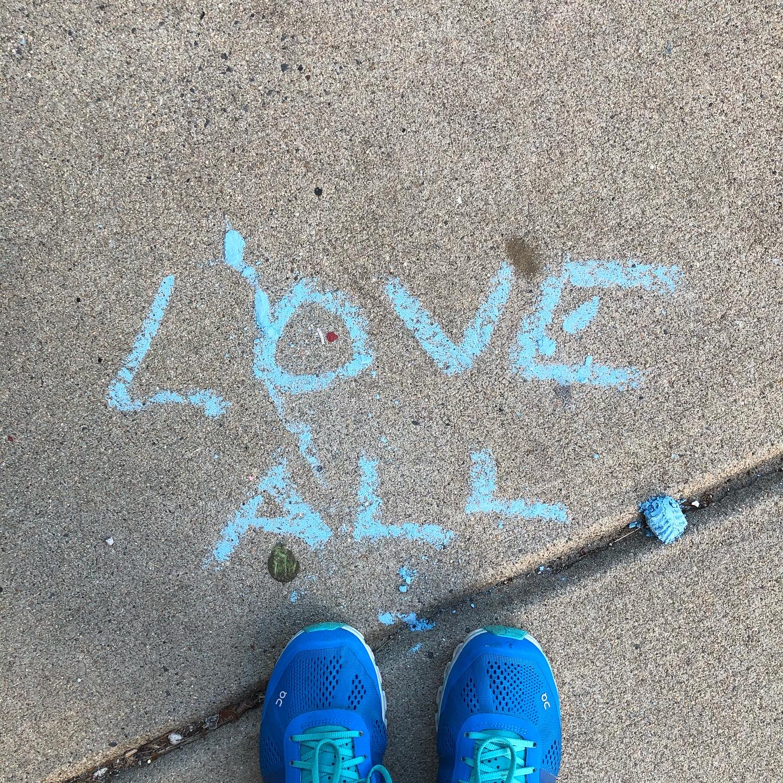 love-all-chalk